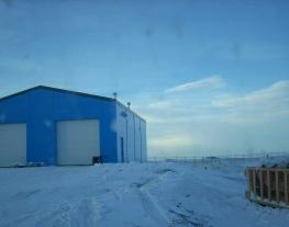 ATCO-Iqaluit-Install