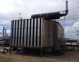 SAI-94 Velvet - Cooler Inlet Silencer 1